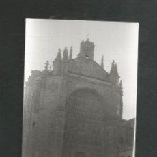 Fotografía antigua: ANTIGUA FOTOGRAFIA SALAMANCA. Lote 194971073
