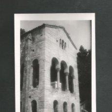 Fotografía antigua: ANTIGUA FOTOGRAFIA ASTURIAS. Lote 194971120
