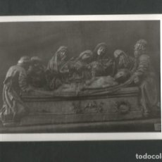Fotografía antigua: ANTIGUA FOTOGRAFIA SEVILLA MUSEO OBRA DE PEDRO MILLAN. Lote 194971206