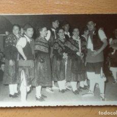 Fotografía antigua: FOTOGRAFIA, MADRID FERIA DEL CAMPO. BATURROS ARAGON.. Lote 195098336