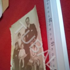 Fotografía antigua: TUBAL FOTO A BENITEZ TENERIFE 1930 B49. Lote 195162475