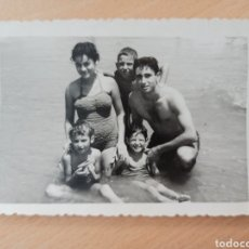 Fotografía antigua: ANTIGUA FOTOGRAFÍA RODRÍGUEZ MAZARRON MURCIA. Lote 195179826