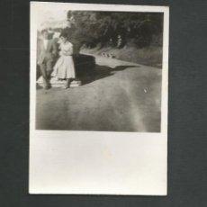 Fotografía antigua: ANTIGUA FOTOGRAFIA. Lote 195193335
