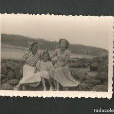 Fotografía antigua: ANTIGUA FOTOGRAFIA. Lote 195193390