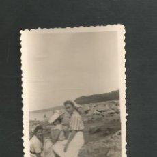 Fotografía antigua: ANTIGUA FOTOGRAFIA. Lote 195193441