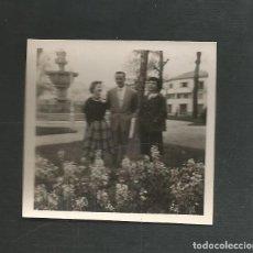 Fotografía antigua: ANTIGUA FOTOGRAFIA OPORTO. Lote 195357853