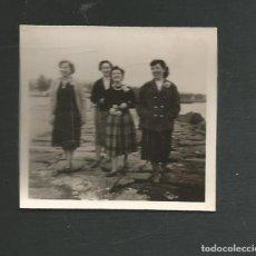Fotografía antigua: ANTIGUA FOTOGRAFIA OPORTO. Lote 195357992