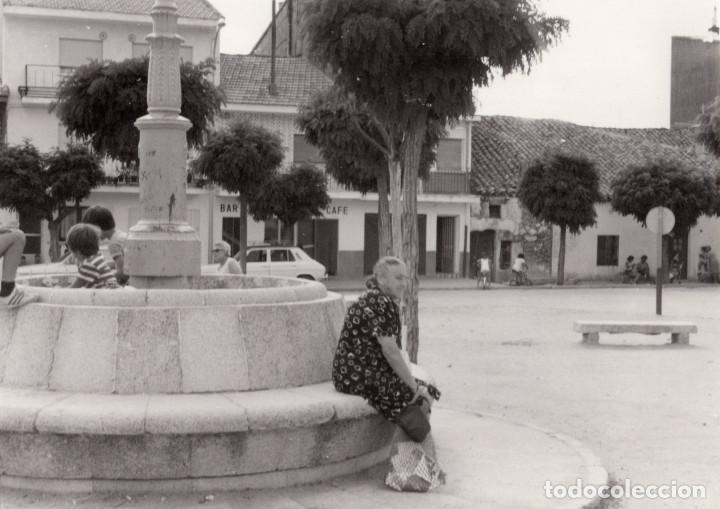 Fotografía antigua: ARÉVALO.(ÁVILA).- LOTE DE 16 FOTOGRAFIAS AÑOS 60.- 9X12,5. - Foto 7 - 195756475