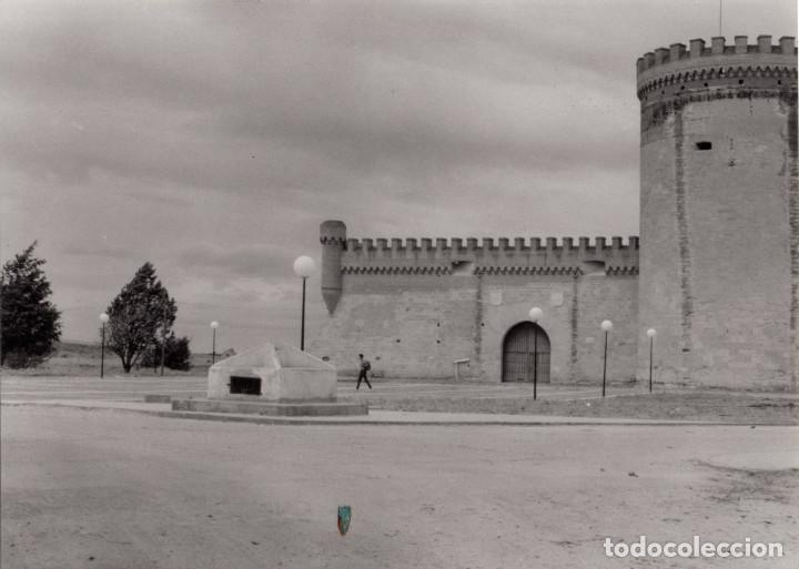 Fotografía antigua: ARÉVALO.(ÁVILA).- LOTE DE 16 FOTOGRAFIAS AÑOS 60.- 9X12,5. - Foto 9 - 195756475
