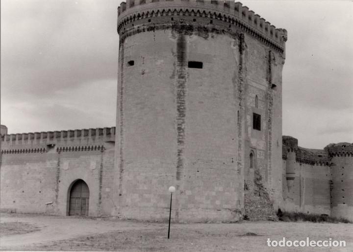 Fotografía antigua: ARÉVALO.(ÁVILA).- LOTE DE 16 FOTOGRAFIAS AÑOS 60.- 9X12,5. - Foto 10 - 195756475
