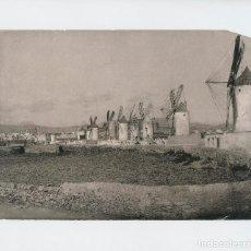 Fotografía antigua: PALMA DE MALLORCA, 480. HAUSER Y MENET, MADRID. 15,5X21,5 CM.. Lote 198911703