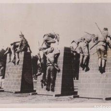 Fotografía antigua: OSTASIEN ZUM KRIEGSAUSBRUCH JAPANISCHE REKRUTEN WW2 WORLD WAR. 18*13CM PRESS FOTO JAPON CHINE CHIN. Lote 199221438