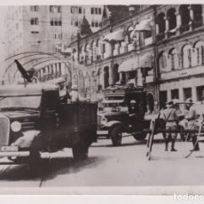 Fotografía antigua: SCHANGHAI SHANGHAI WW2 WORLD WAR. 18*13CM PRESS FOTO JAPON CHINE CHINA JAPAN. Lote 199221613