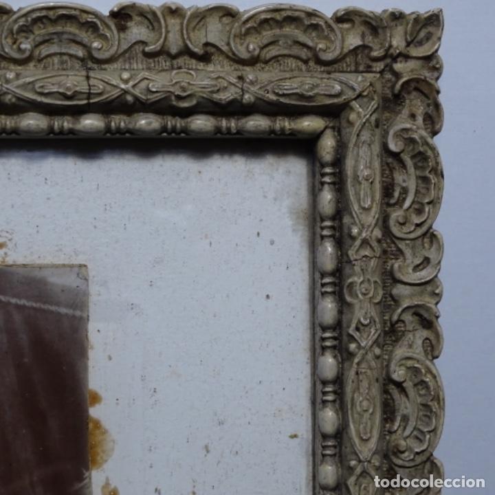 Fotografía antigua: Preciosa fotografía del siglo xix de compañía de músicos. - Foto 8 - 199677497