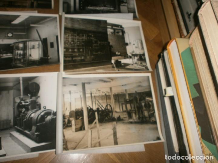 Fotografía antigua: 65 fotografías Mamegam- Centro Formación profesional Acelerada nº 1 jaén años 50 medida 24 X 18 cm. - Foto 8 - 200747730