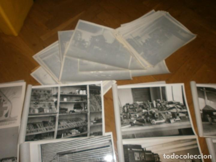 Fotografía antigua: 65 fotografías Mamegam- Centro Formación profesional Acelerada nº 1 jaén años 50 medida 24 X 18 cm. - Foto 10 - 200747730