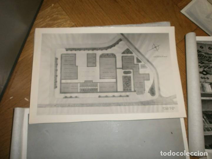 Fotografía antigua: 65 fotografías Mamegam- Centro Formación profesional Acelerada nº 1 jaén años 50 medida 24 X 18 cm. - Foto 11 - 200747730