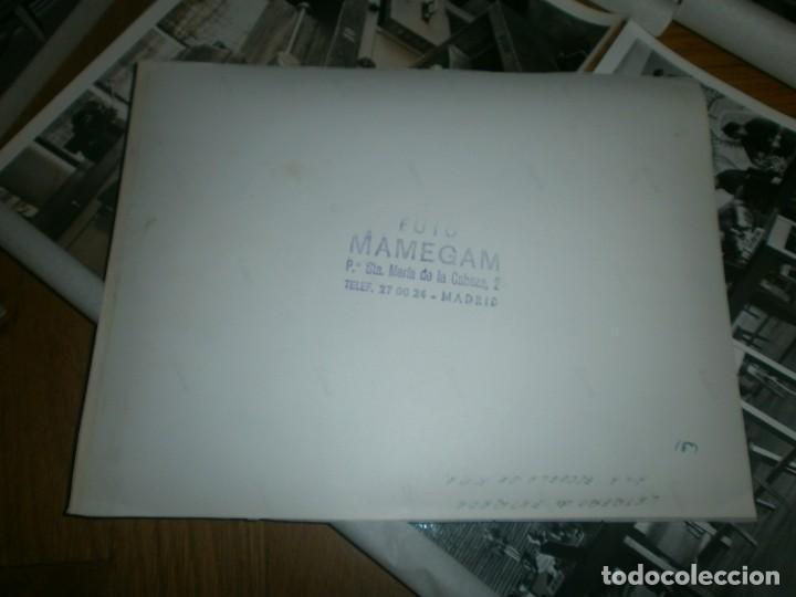Fotografía antigua: 65 fotografías Mamegam- Centro Formación profesional Acelerada nº 1 jaén años 50 medida 24 X 18 cm. - Foto 12 - 200747730