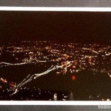 Fotografía antigua: FOTO VISTA NOCTURNA. NUEVA YORK. AÑOS 70.. . .ENVIO INCLUIDO.. Lote 204384502