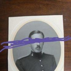 Fotografía antigua: FOTOGRAFÍA MILITAR DEL EJÉRCITO NACIONAL.FUSILADO ALZAMIENTO DE MATARÓ.GUERRA CIVIL ESPAÑOLA.MILITAR. Lote 204521727