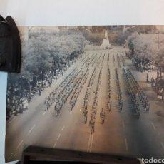 Fotografía antigua: FOTOGRAFÍA FUERZAS ARMADAS. Lote 205030143