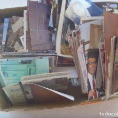 Fotografía antigua: LOTE DE MAS DE 3 KILOS DE FOTOS A COLOR . MAS DE 1000 FOTOGRAFIAS FAMILIARES. Lote 205165901