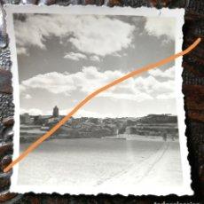Fotografía antigua: ANTIGUA FOTOGRAFÍA. MUNICIPIO DE PRADES. TARRAGONA. FOTO AÑO 1951.. Lote 205596466