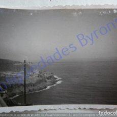 Fotografía antigua: FOTOGRAFÍA ANTIGUA. JINÁMAR. MARZO DE 1958. LAS PALMAS DE GRAN CANARIA (8,5 X 6 CM). Lote 207076183