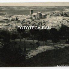 Fotografía antigua: LOTE 11 FOTOS ORIGINALES BELMONTE CASTILLO AÑO 1962 CUENCA. Lote 209097818