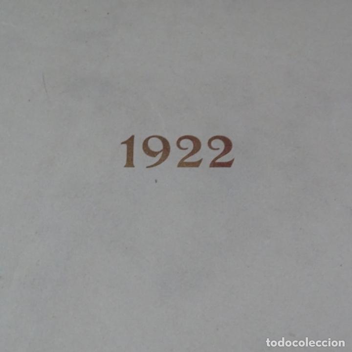 Fotografía antigua: Excelente álbum fotos de chica 1922-1944.fotos stanyol,Sitges,Palma,alcudia,Génova,etc. - Foto 3 - 210154467