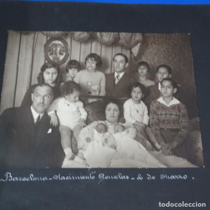 Fotografía antigua: Excelente álbum fotos de chica 1922-1944.fotos stanyol,Sitges,Palma,alcudia,Génova,etc. - Foto 15 - 210154467