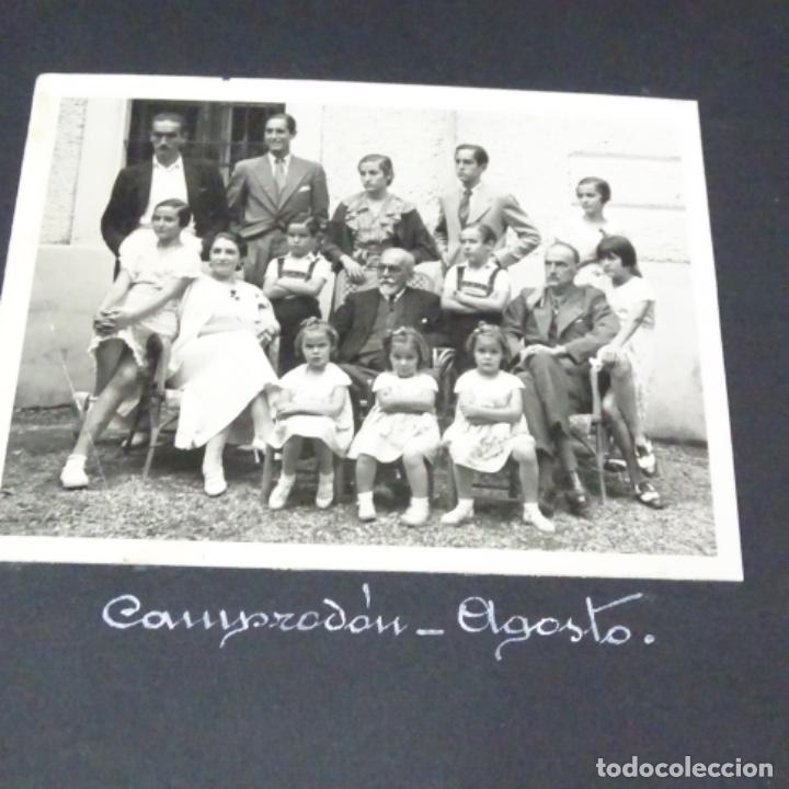 Fotografía antigua: Excelente álbum fotos de chica 1922-1944.fotos stanyol,Sitges,Palma,alcudia,Génova,etc. - Foto 19 - 210154467
