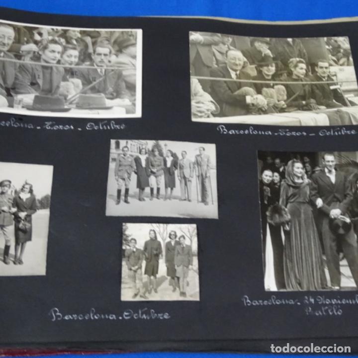 Fotografía antigua: Excelente álbum fotos de chica 1922-1944.fotos stanyol,Sitges,Palma,alcudia,Génova,etc. - Foto 39 - 210154467