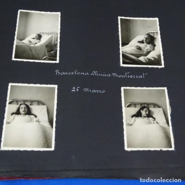 Fotografía antigua: Excelente álbum fotos de chica 1922-1944.fotos stanyol,Sitges,Palma,alcudia,Génova,etc. - Foto 48 - 210154467