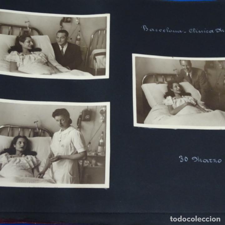 Fotografía antigua: Excelente álbum fotos de chica 1922-1944.fotos stanyol,Sitges,Palma,alcudia,Génova,etc. - Foto 49 - 210154467