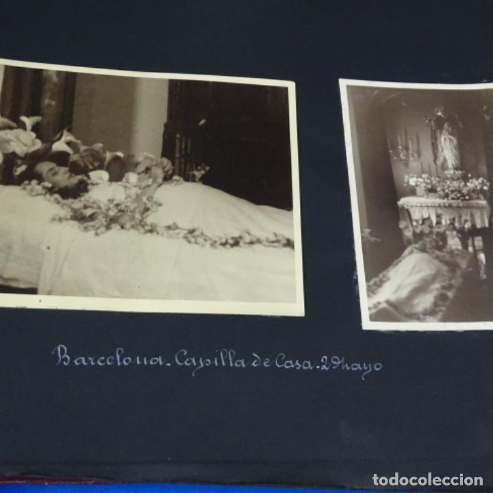 Fotografía antigua: Excelente álbum fotos de chica 1922-1944.fotos stanyol,Sitges,Palma,alcudia,Génova,etc. - Foto 52 - 210154467