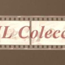 Fotografía antigua: VALENCIA - FALLAS - 42 CLICHES NEGATIVOS DE 35 MM EN CELULOIDE - AÑO 1979, VER FOTOS ADICIONALES. Lote 210577146