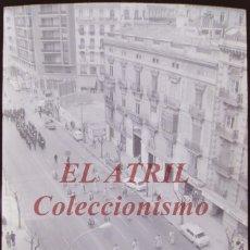Fotografía antigua: VALENCIA - FALLAS - CLICHE NEGATIVO DE 35 MM EN CELULOIDE - AÑO 1978. Lote 211679148