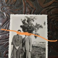 Fotografía antigua: ANTIGUA FOTOGRAFÍA DE FIGUERES. GIRONA. FOTO AÑO 1942.. Lote 211886607