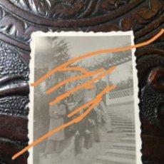 Fotografía antigua: ANTIGUA FOTOGRAFÍA DE FIGUERES. GIRONA. FOTO AÑO 1941.. Lote 211887082