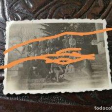 Fotografía antigua: ANTIGUA FOTOGRAFÍA DE FIGUERES. GIRONA. FOTO AÑO 1941.. Lote 211887130