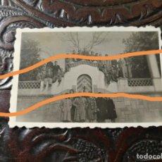 Fotografía antigua: ANTIGUA FOTOGRAFÍA DE FIGUERES. GIRONA. FOTO AÑO 1941.. Lote 211887153