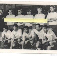 Fotografía antigua: UD LAS PALMAS GRAN CANARIA EQUIPO DE FUTBOL. Lote 212304452