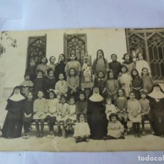 Fotografía antigua: MAGNIFICA ANTIGUA FOTOGRAFIA DE MOLINS DE REI. Lote 212409502
