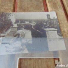 Fotografía antigua: FOTO FOTOGRAFÍA TARJETA POSTAL FOTO HERRERA FUERTEVENTURA VISTA PARCIAL CALLE ROSARIO. Lote 214128803