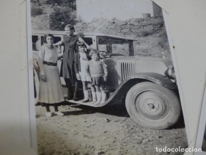 Fotografía antigua: Album 94 fotografías De port-bou del año 1929-1931. - Foto 28 - 214499752