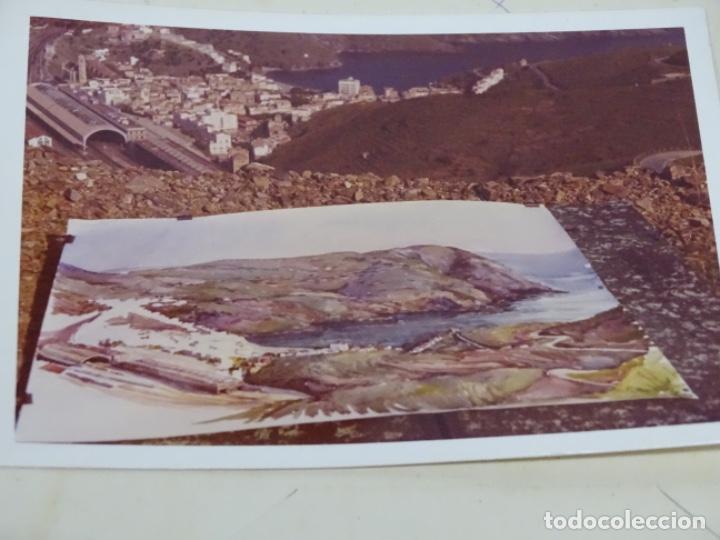 Fotografía antigua: Album 94 fotografías De port-bou del año 1929-1931. - Foto 33 - 214499752