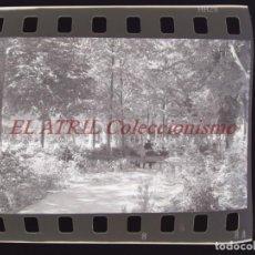 Fotografia antica: CUENCA - VISTAS - 6 CLICHES NEGATIVOS DE 35 MM EN CELULOIDE - AÑO 1974. Lote 216021685