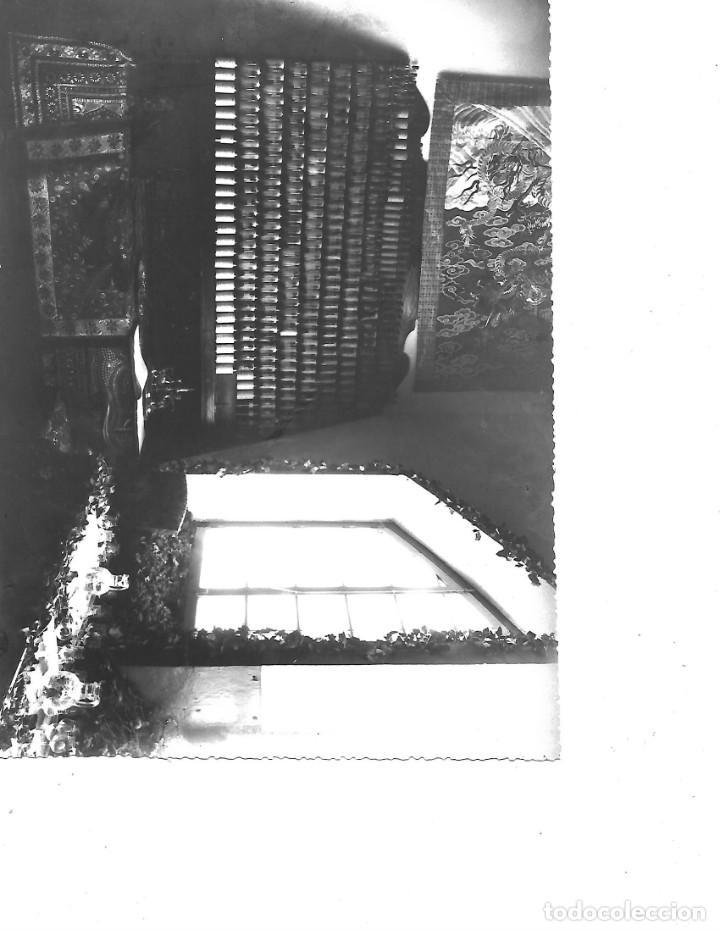 Fotografía antigua: LOTE DE 9 FOTOS CREO DE GRANADA COPIAS DE LOS 60 O 70 18X24 - Foto 6 - 217742936
