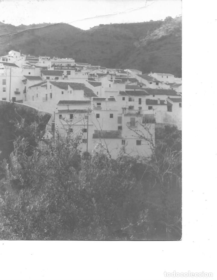 Fotografía antigua: LOTE DE 9 FOTOS CREO DE GRANADA COPIAS DE LOS 60 O 70 18X24 - Foto 9 - 217742936